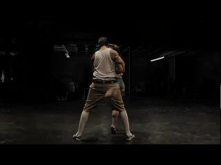 офигенный танец-аргентинское танго