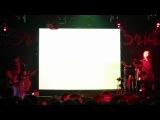 Дельфин - Sunset (Новая песня) - клуб Точка, Москва 22.02.2011